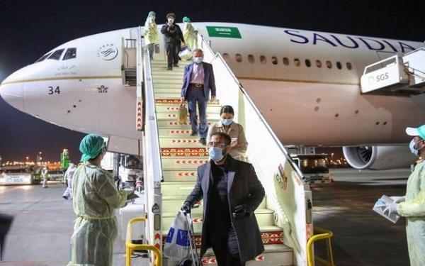 شروط السفر بين مصر والسعودية